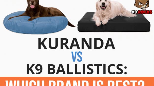 Kuranda vs K9 Ballistics: Which Brand is Best?
