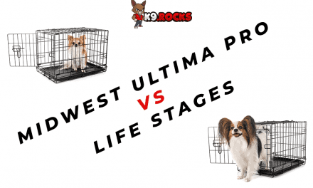 Midwest Ultima Pro Vs Life Stages