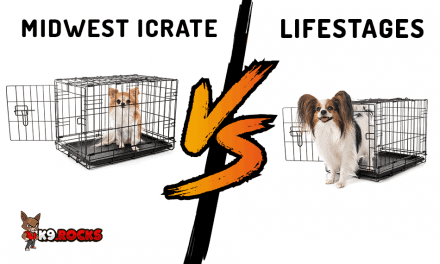 Midwest iCrate vs Lifestages